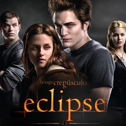 Eclipse (La Saga Crepsculo)