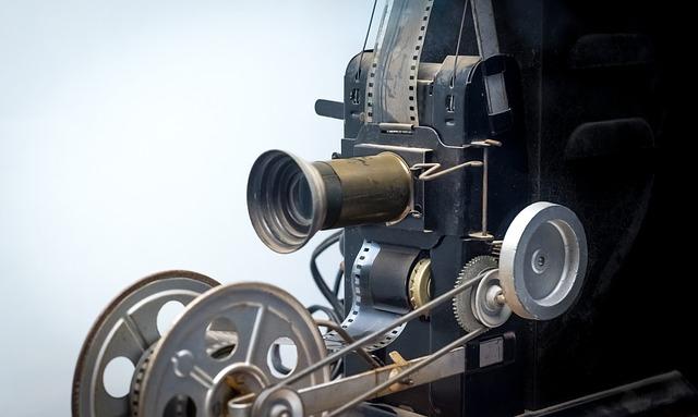 películas favoritas fotografos
