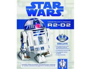 Construye tu propio R2D2