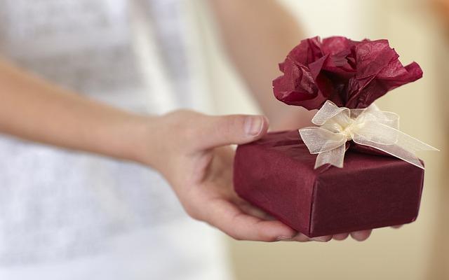 regalos de pelicula